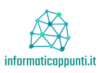 informaticappunti.it logo